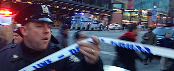 """Trump sull'attentato di New York: """"Pena di morte per i terroristi"""""""