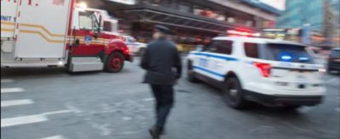Parla l'attentatore bengalese di Manhattan: «Ho agito per vendetta»