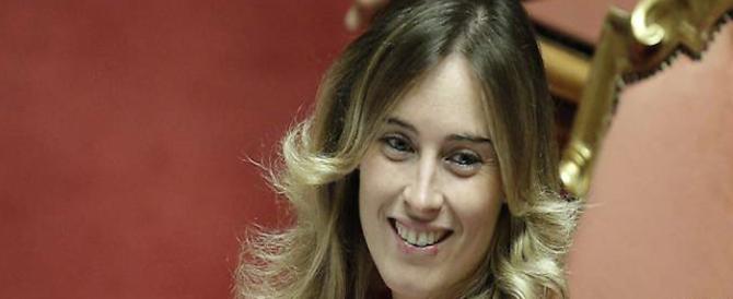 La faccia tosta della Boschi: «Non mollo, Ghizzoni ha confermato la mia tesi…»