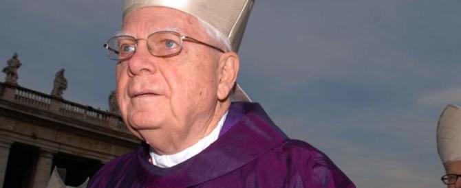 E' morto Bernard Law. L'arcivescovo accusato di coprire i preti pedofili