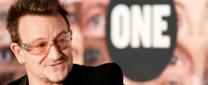 Paradisi fiscali, Bono Vox tira in ballo la superiorità morale: «Ma vi pare che io…»
