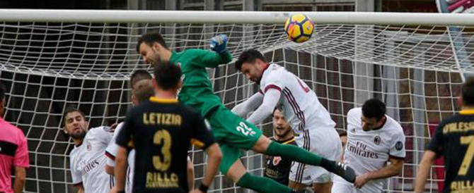 Fanta-gol a Benevento. Da Rampulla a Brignoli, ecco i portieri bomber (video)