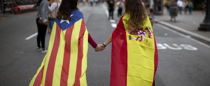 Catalogna, vince la coalizione indipendentista. Ma il partito unionista è primo