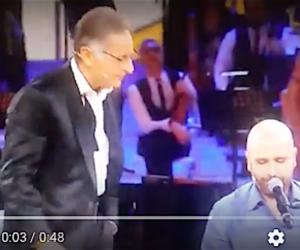 """Bufera su Checco Zalone: da Bonolis ha scherzato sui """"froci""""… (video)"""