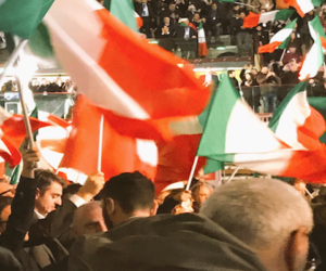 Congresso di Fratelli d'Italia: i momenti clou della prima giornata (fotogallery)