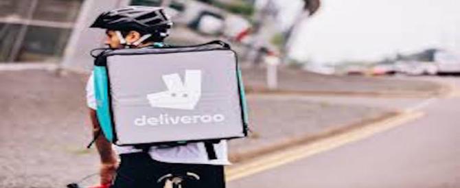 Deliveroo e Foodora: lavoratori digitali senza tutele secondo i sindacati