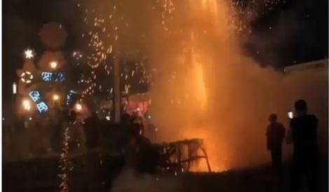Cuba, fuochi d'artificio esplodono alla festa di piazza: 39 feriti, 8 gravissimi