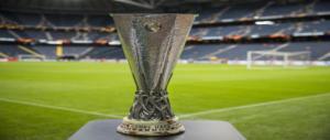 Europa League, a Napoli e Atalanta due tedesche. Milan e Lazio sul velluto