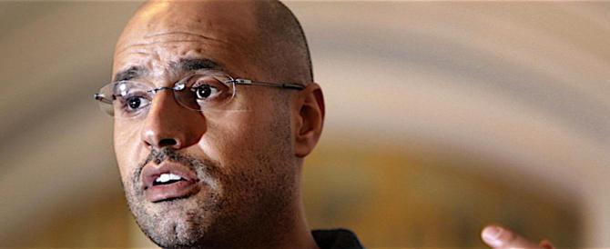 Saif, il secondogenito di Gheddafi, si candiderà alle presidenziali libiche