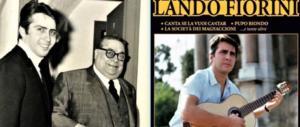 """Lando Fiorini, domani i funerali nella """"sua"""" Santa Maria in Trastevere"""