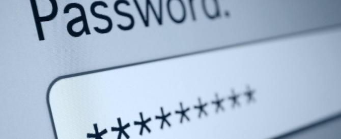 """Il fisco non si ferma davanti a niente: potrà """"rubare"""" anche le nostre password"""