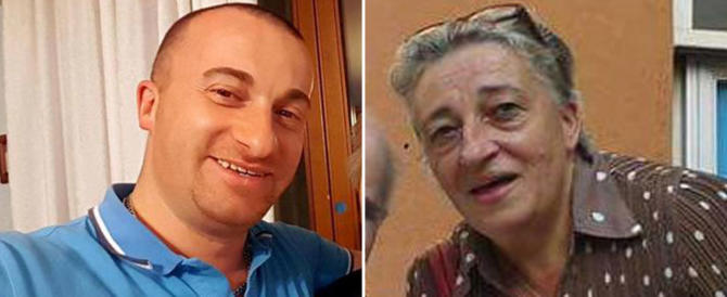 Delitto La Rosa, i killer restano in cella: per il gip madre e figlio ucciderebbero ancora