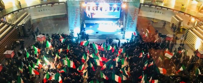 Fratelli d'Italia è una forza trainante del centrodestra, questo è chiaro a tutti