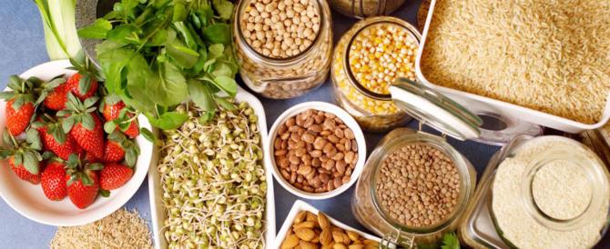 Un'alimentazione ricca di fibre aumenta la sopravvivenza di chi ha il tumore al colon