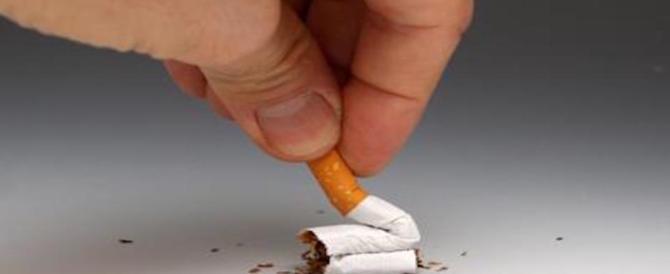 Fumo, riuscire a smettere è una questione di geni. Ecco il test che lo dimostra