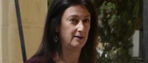 Svolta nell'omicidio della giornalista maltese Daphne Caruana: trovati i killer