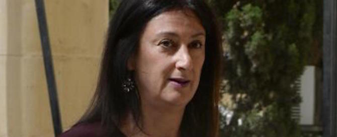 Malta, dieci arresti per l'omicidio della giornalista anti-corruzione