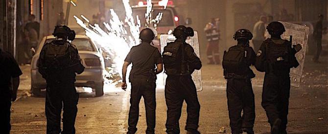 Riprendono gli scontri a Gaza: due i morti e centocinquanta i feriti