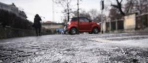 L'Italia nella morsa del gelo, è allarme ghiaccio in molte regioni: i consigli