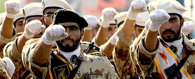 L'Iran agli Usa: senza di noi le vostre strade sarebbero piene di terroristi