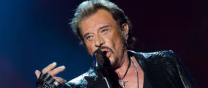 Johnny Hallyday, il re del rock che amava la Patria ed era amico della destra