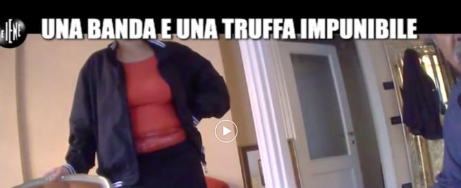 """""""I rom sono pericolosi come la mafia"""": la svolta dei giudici di Treviso (video)"""