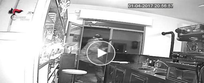 Igor il russo, le nuove riprese dell'omicidio di Budrio (video)