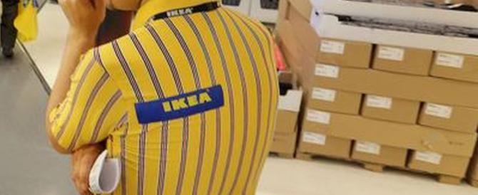 Licenziamenti Ikea, sciopero a Roma: «Cacciano i lavoratori per futili motivi»