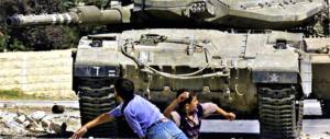 Gerusalemme: 30 anni dopo la prima sta per scoppiare la quarta Intifada?