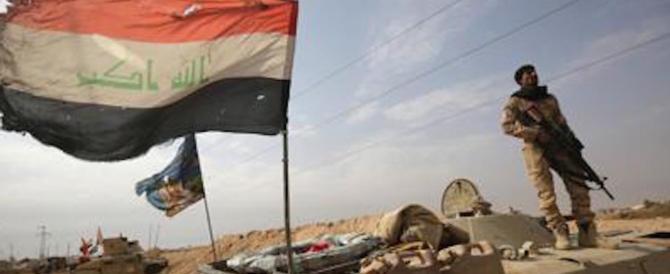 «La guerra contro l'Isis è finita»: l'Iraq annuncia la vittoria sul Califfato