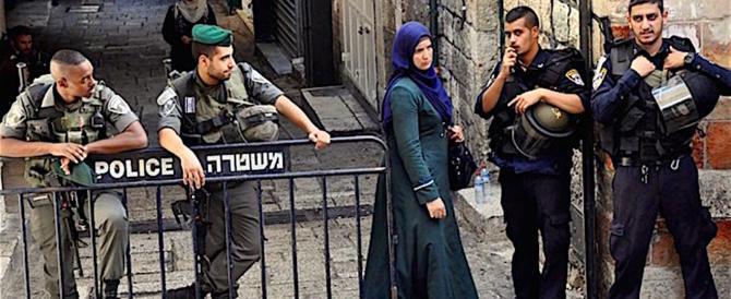 Trump riconoscerà Gerusalemme capitale? I palestinesi: sarà violenza