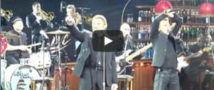 Addio a Johnny Hallyday, un mito della musica. La sua ultima esibizione (video)