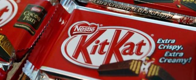 Ferrero alla conquista degli Usa: pronta a sborsare 2 miliardi per Kit Kat e Crunch