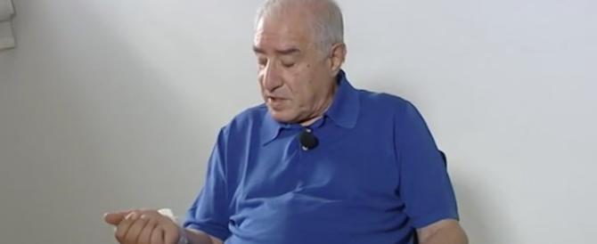 Sansonetti in difesa di Dell'Utri: è malato, scarceratelo o fate prima a fucilarlo…