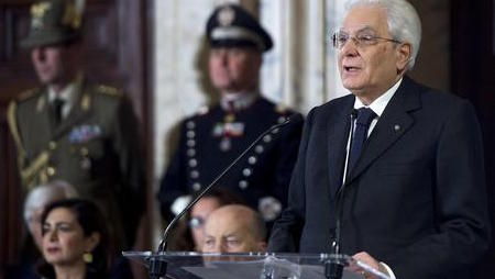Elezioni, l'appello di Mattarella: «I partiti le affrontino con serenità»