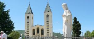 Medjugorje, arriva la svolta: «Il culto è autorizzato, sì a pellegrinaggi ufficiali»