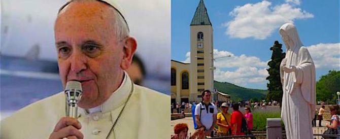Medjugorje, non c'è nessuna svolta: il Vaticano smentisce l'arcivescovo