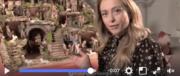 L'appello di Giorgia Meloni: «Facciamo insieme la rivoluzione del presepe» (video)