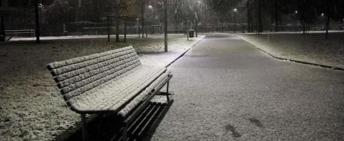 Meteo, nuova irruzione polare, Thor gela il weekend: crollo di 10 gradi delle temperature