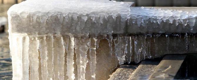 Meteo, nuova irruzione polare e ancora maltempo per il ponte dell'Immacolata