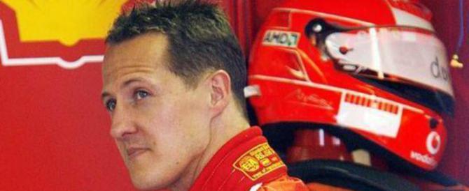 Michael Schumacher, quattro anni di silenzi. Ma nessuno l'ha dimenticato