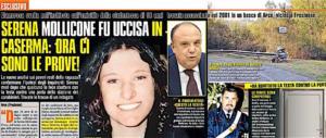 Furono quei carabinieri a uccidere Serena Mollicone? Un altro indagato (video)
