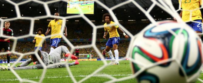 Mondiali di Russia: senza azzurri la Rai si defila. Esclusiva a Mediaset