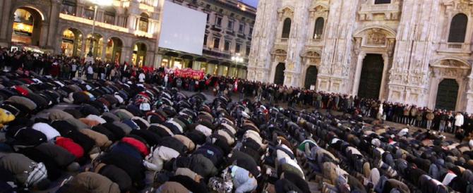 Il cardinale di Firenze dà il terreno per la moschea. È allerta islamizzazione