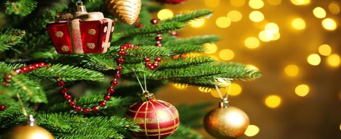 Al Circolo Montecitorio si festeggia il Natale nel segno del Made in Italy