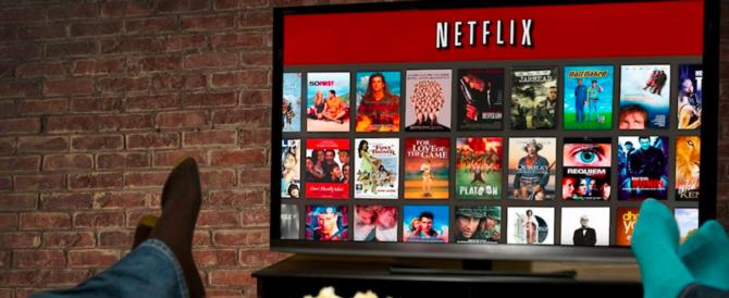 """Franceschini fa la voce grossa con Netflix: """"Deve produrre serie e film italiani"""""""