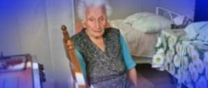 «Siete criminali»: Nonna Peppina al gelo, dopo il malore monta la rabbia
