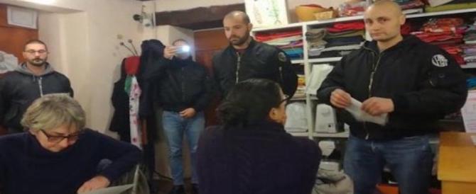 Il Pd apre la campagna elettorale con un corteo antifascista a Como