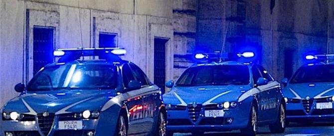 Modena, aggressione con cacciavite, fermati tre giovani nigeriani