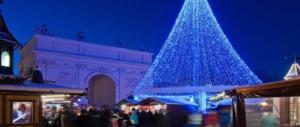 Germania: evacuato mercatino di Natale a Potsdam, esplosivo in uno scatolone